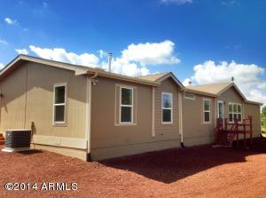7111 N Apache Avenue, Williams, AZ 86046