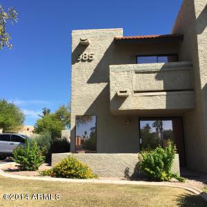 985 N GRANITE REEF Road, 154, Scottsdale, AZ 85257