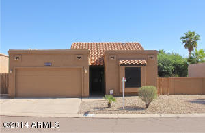 14649 N OLYMPIC Way, Fountain Hills, AZ 85268