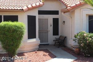 11019 W YUKON Drive, Sun City, AZ 85373