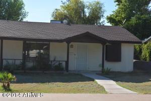 532 N BRIMHALL Street, Mesa, AZ 85203