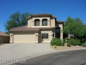10448 E PENSTAMIN Drive, Scottsdale, AZ 85255