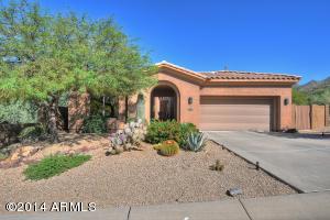 11474 E Blanche Drive, Scottsdale, AZ 85255