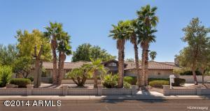 5301 E POINSETTIA Drive, Scottsdale, AZ 85254