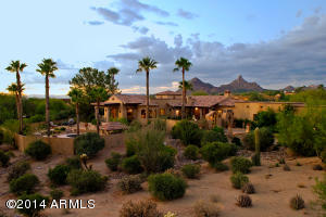 9910 E PINNACLE PEAK Road, Scottsdale, AZ 85255
