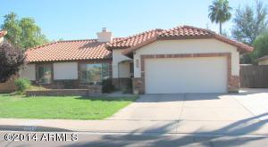 3711 E DOVER Street, Mesa, AZ 85205