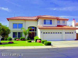 5551 W BLOOMFIELD Road, Glendale, AZ 85304
