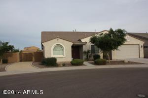 7225 S 71ST Drive, Laveen, AZ 85339