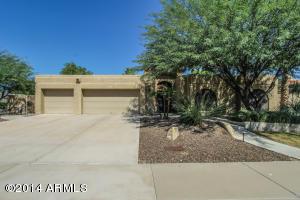 10910 E TIERRA Drive, Scottsdale, AZ 85259