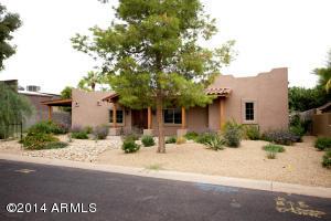 7126 E ORANGE BLOSSOM Lane, Paradise Valley, AZ 85253