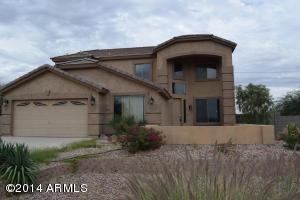 22602 W GIBSON Lane, Buckeye, AZ 85326