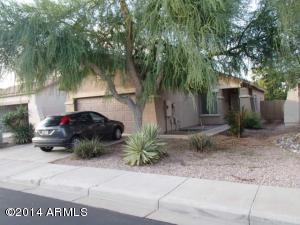 9126 E ALBANY Street, Mesa, AZ 85207