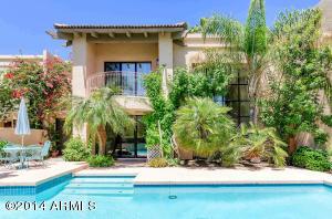 10149 E TOPAZ Drive, Scottsdale, AZ 85258