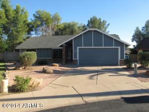 1101 N OAK Court, Gilbert, AZ 85233