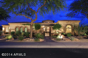 21870 N 79TH Place, Scottsdale, AZ 85255