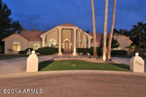 8241 E CORRINE Drive, Scottsdale, AZ 85260