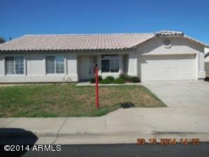 9212 E EL PASO Street, Mesa, AZ 85207