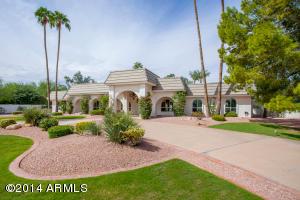 10020 N 51ST Place, Paradise Valley, AZ 85253
