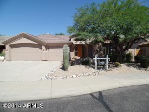 10678 E ROSEMARY Lane, Scottsdale, AZ 85255