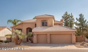 15039 N 54TH Place, Scottsdale, AZ 85254