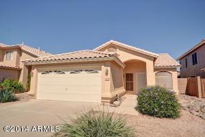 366 W BOLERO Drive, Tempe, AZ 85284