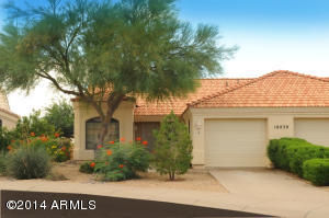 16839 E Mirage Crossing Court, A, Fountain Hills, AZ 85268