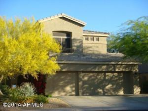 4922 E JUSTICA Street, Cave Creek, AZ 85331