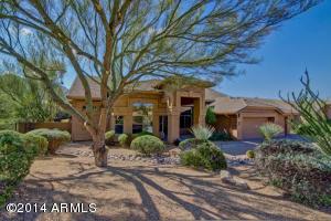 11779 E DESERT VISTA Drive, Scottsdale, AZ 85255