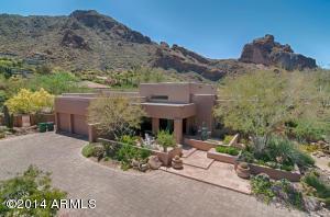 5555 E MCDONALD Drive, Paradise Valley, AZ 85253