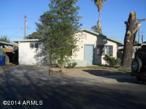 913 S COLEMAN, Mesa, AZ 85210