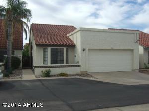2848 E BROWN Road, 46, Mesa, AZ 85213