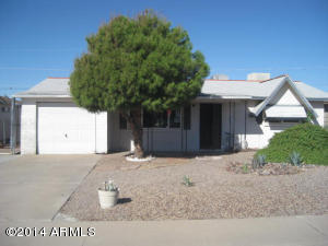 1220 S GRAND Drive, Apache Junction, AZ 85120