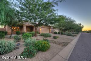 9343 E Whitewing Drive, Scottsdale, AZ 85262