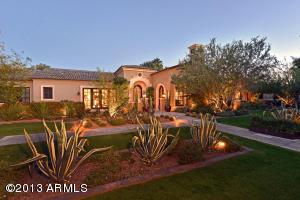6215 N Yucca Road, Paradise Valley, AZ 85253
