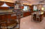 Love Love this kitchen! Breakfast area with french door access to private patio for morning coffee.