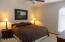 Each bedroom is perfect en suite!