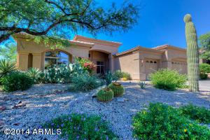 16466 N 108th Place, Scottsdale, AZ 85255