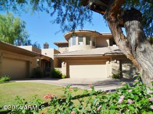 15240 N CLUBGATE Drive, 131, Scottsdale, AZ 85254
