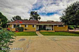 1133 W MOUNTAIN VIEW Drive, Mesa, AZ 85201