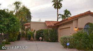 12022 N 55th Street, Scottsdale, AZ 85254