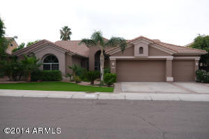 6009 E PHELPS Road, Scottsdale, AZ 85254