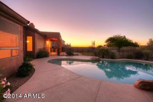 10744 E BUTHERUS Drive, Scottsdale, AZ 85255