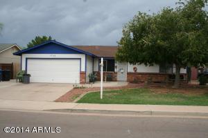 1732 S GLENVIEW, Mesa, AZ 85204
