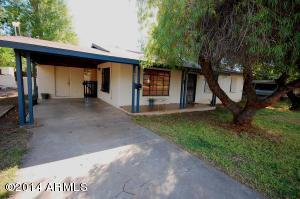 537 N BRIMHALL Street, Mesa, AZ 85203