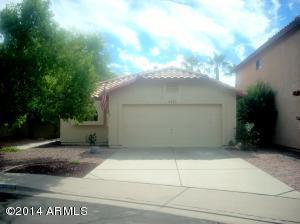 4517 E GLADE Circle, Mesa, AZ 85206
