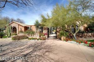 7100 E PARADISE RANCH Road, Paradise Valley, AZ 85253