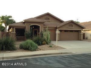 526 N BRIDLEGATE Drive, Gilbert, AZ 85234
