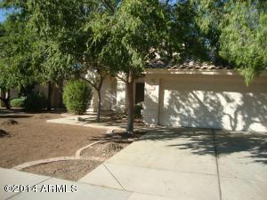 1866 E Tremaine Avenue, Gilbert, AZ 85234