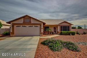 10987 W CIMARRON Drive, Sun City, AZ 85373