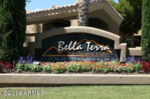 Bella Terra At Paradise Valley Condominiums